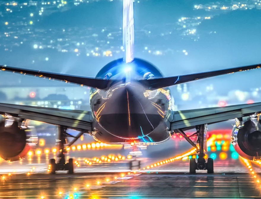 airfreight charter