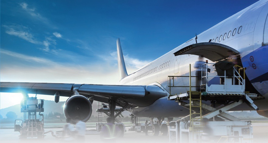 airfreight consolidation