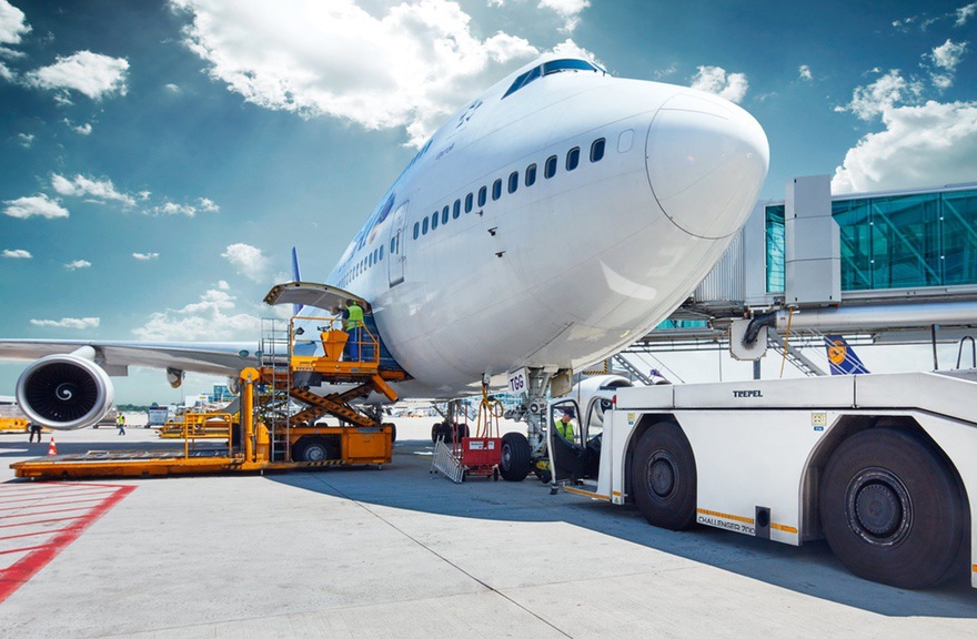 airfreight direct shipments