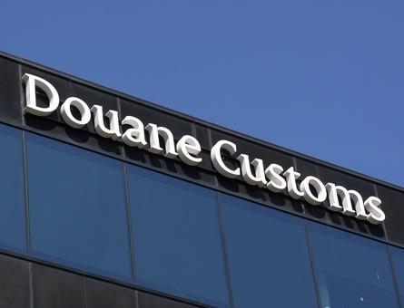 levaco customs import export