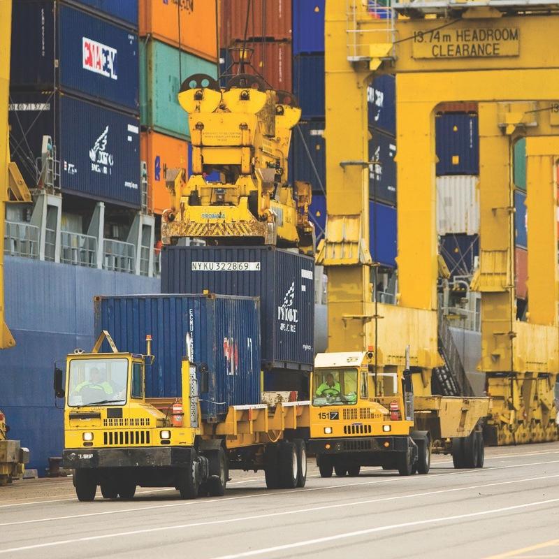 levaco seafreight export flipb