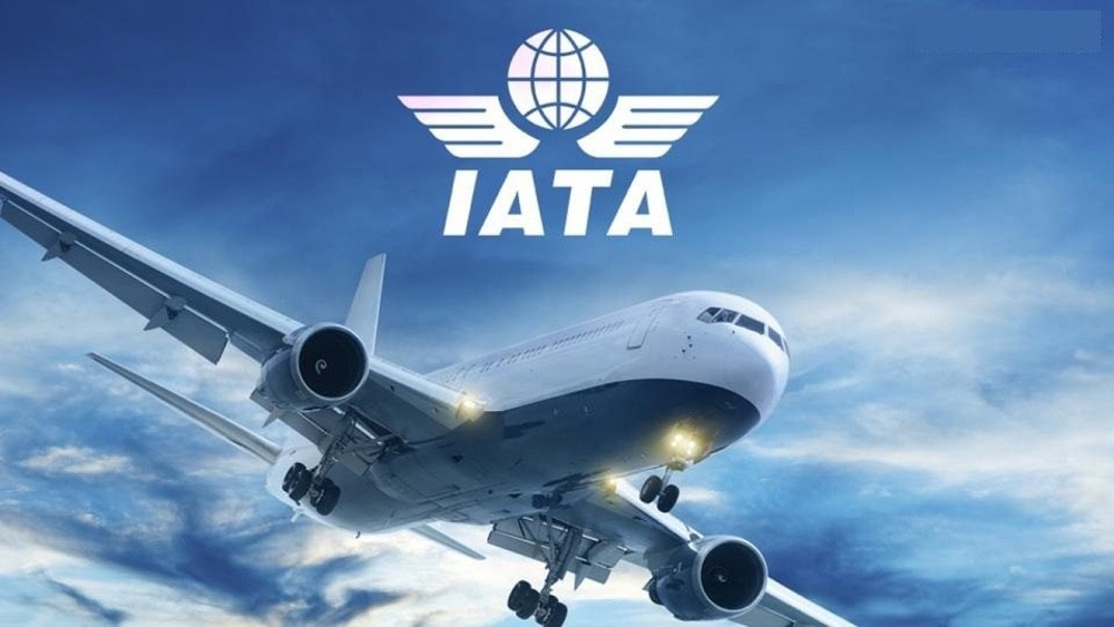 Air Cargo demand growth for October according to IATA