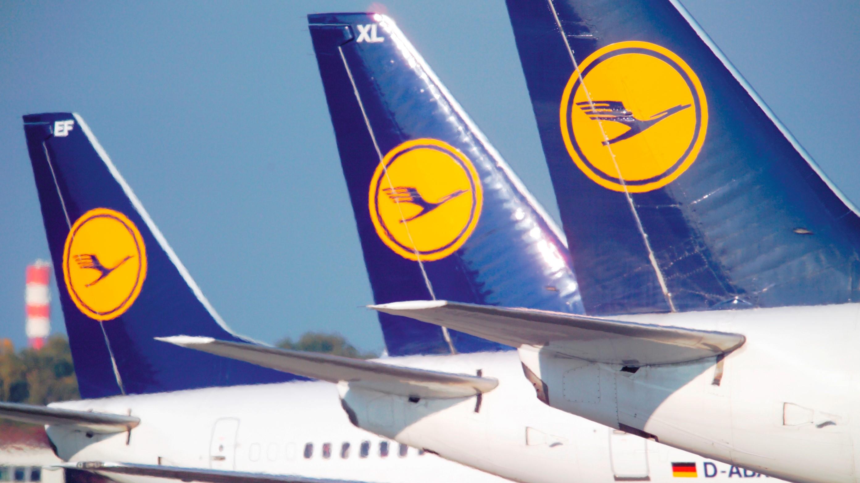 Lufthansa Cargo 2018 positive growth