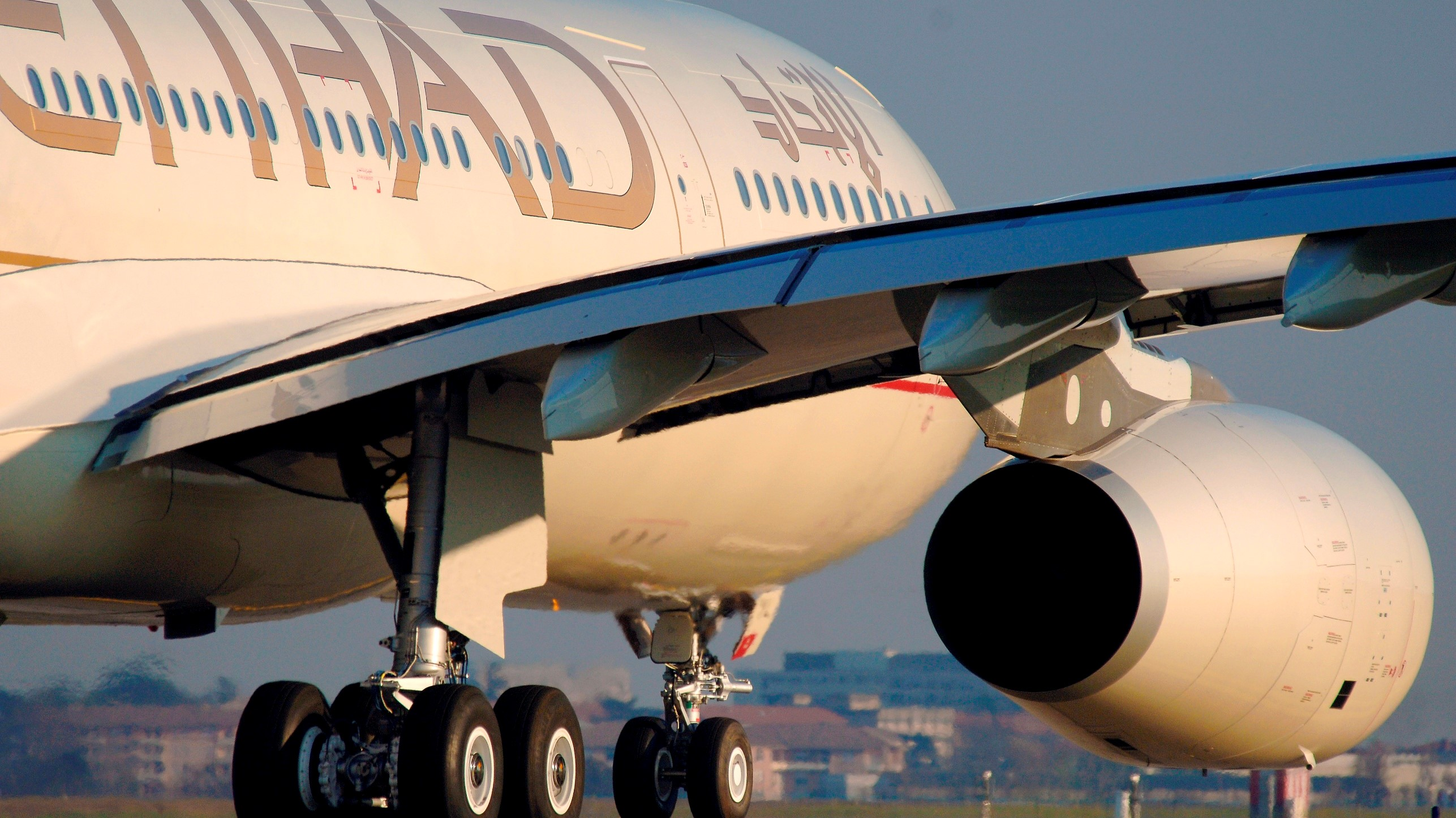 Etihad Airways reporting third consecutive year of loss in 2018