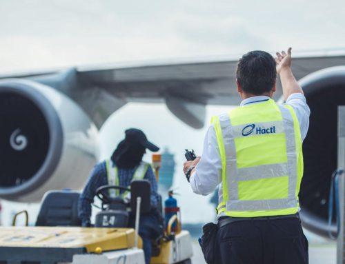 HACTL – Hong Kong Airport reports 11% export increase