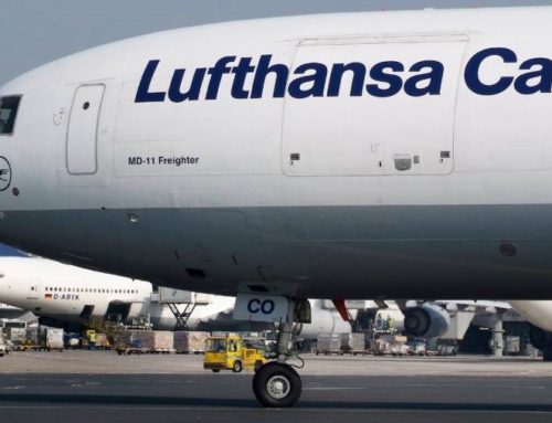 Lufthansa faces Q1 losses due to fuel cost increase