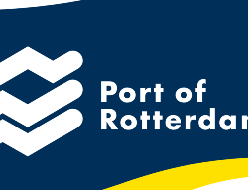 Port of Rotterdam sees volumes rising with 7% to 3.7 million TEU