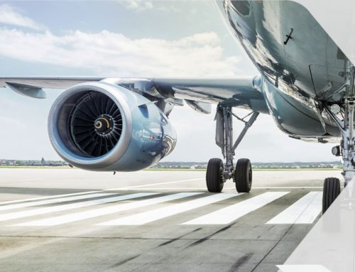 European airports see cargo volumes reduced during Q1 2019