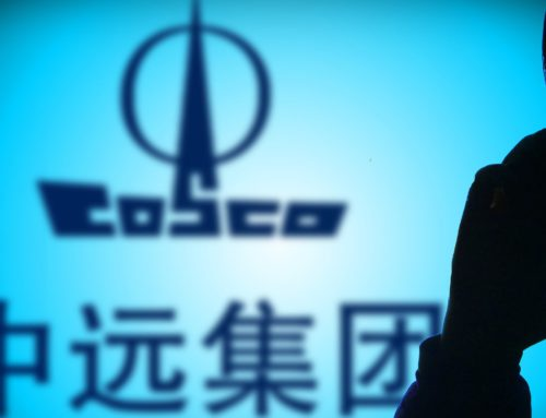 Chinese COSCO group targeting PIL acquisition