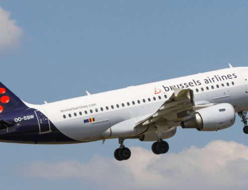 Brussels Airlines swinging to positive 2018 result after 2017 losses