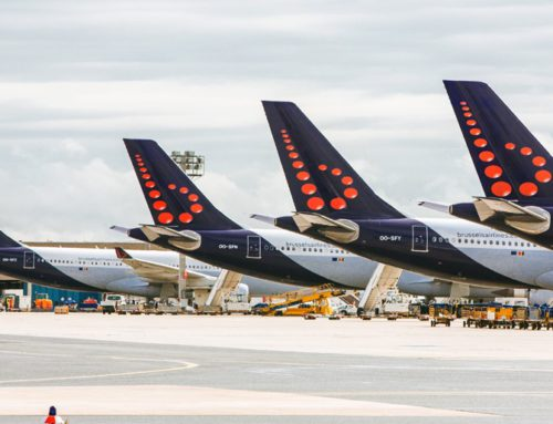 Brussels Airlines separating from Eurowings