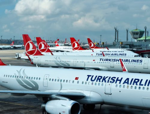 Turkish Cargo growing thanks to dual hub strategy