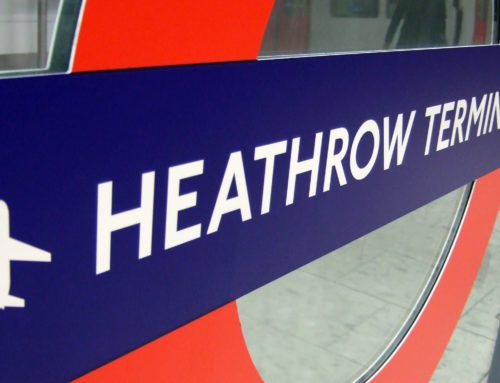 Brexit could cost London Heathrow 300.000 jobs