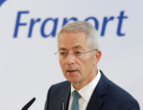 Frankfurt sees profit rise with 17.1%