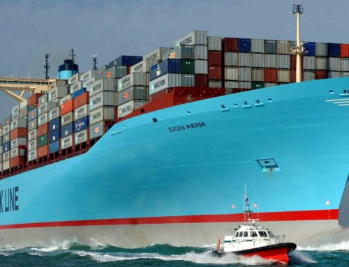 Maersk Line will invite customers to pay for their green policy